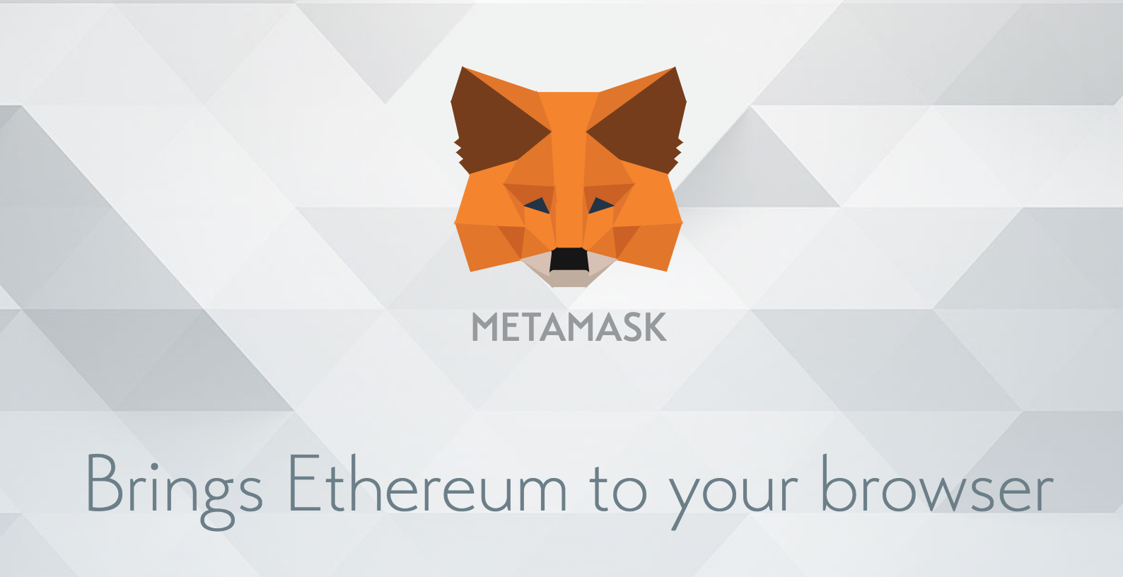 Metamask Ethereum Wallet Browser Extension