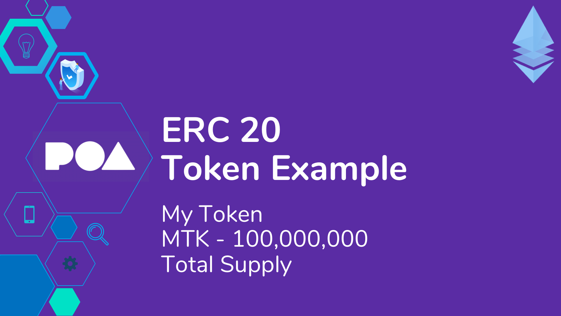 ERC-20 Token Example